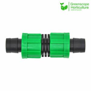DN16 Nut Lock Coupling Connector Adapter 16mm