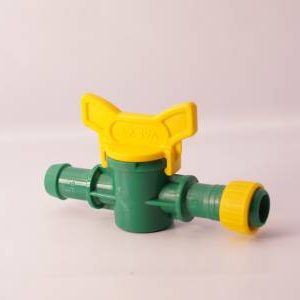 Dripline Fittings And Accessories