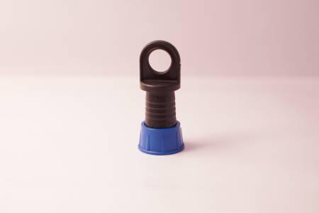 16mm End Cap